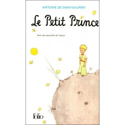 The Little Prince Paperback (In French)
