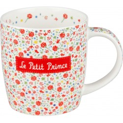 Flower Mug - The Little Prince
