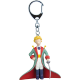 Key ring The Little Prince in dress