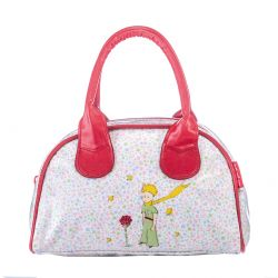 Small handbag The Little Prince - Pink