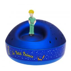 Star projector with music The Little Prince