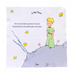 Microfibre cloth The Little Prince
