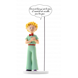 Figurine de collection bulle Le Petit Prince