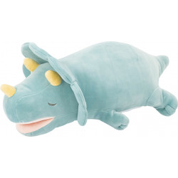 Nemu Nemu plush - Torikera the dinosaur 53 cm