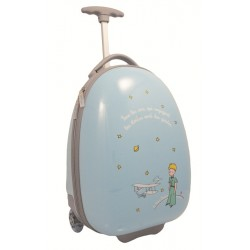 Trolley Case Light blue The Little Prince